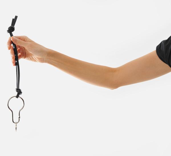 Key Ring by Steve Mono