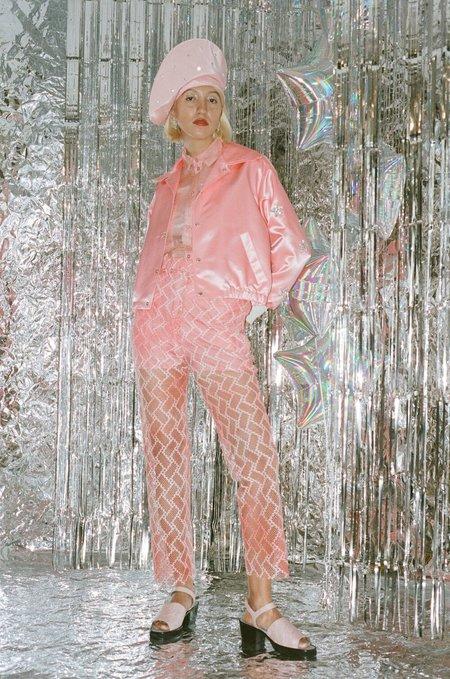 Michons Marigot PINK LADY JACKET - pink