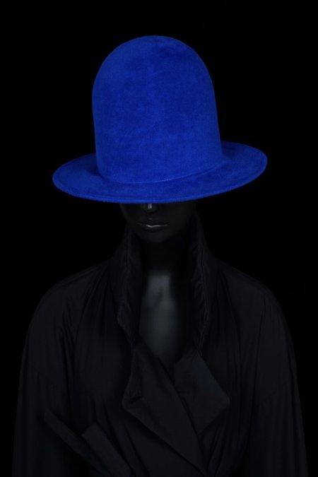 Esenshel DOME OVERSIZED ROUND BRIM HAT