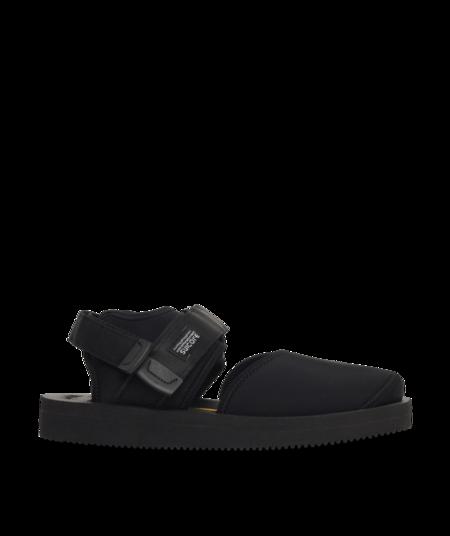 SUICOKE BITA V Sandal - Black
