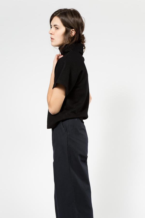 Samuji Basil Shirt