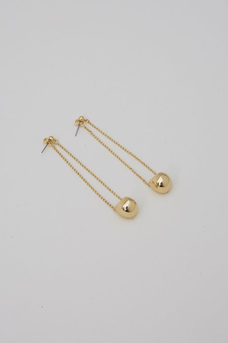 Rachel Comey Burgee Earrings