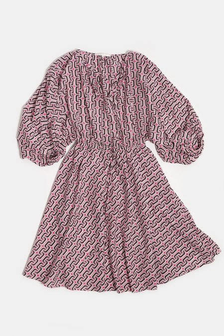 Erica Tanov floriana dress - 1965