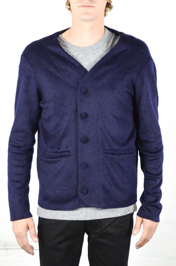 Men's Assembly New York Assembly Aberdeen Cardigan