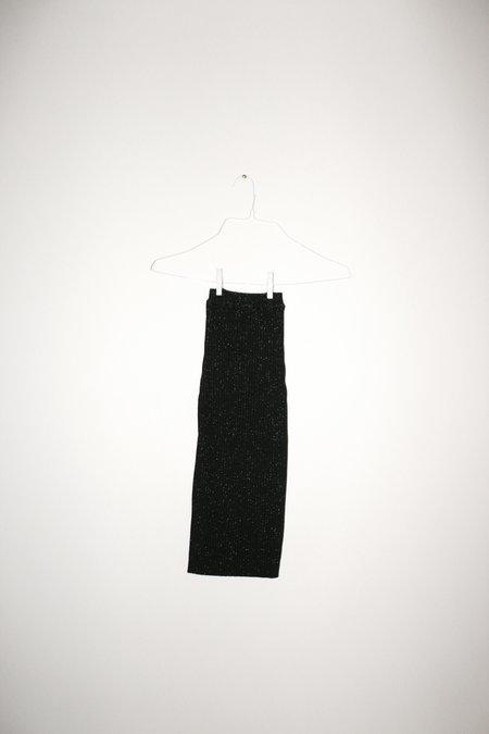 NONNA Tube Skirt in Moldavite