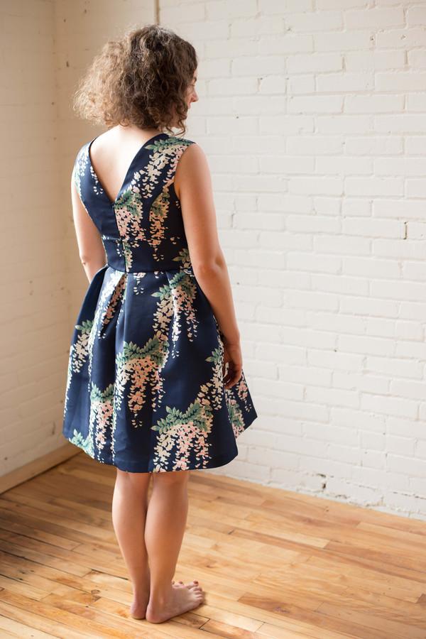 Darling Jasmin Flared Dress