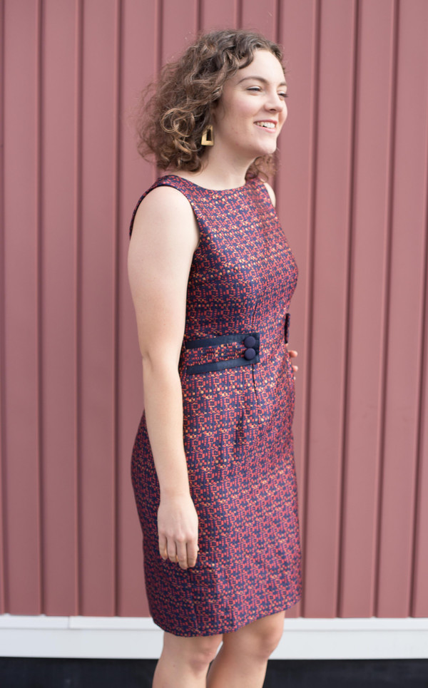 Darling Lorraine Dress
