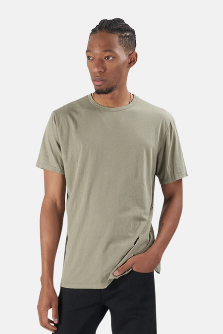 Cotton Citizen Classic Crew T-Shirt - Basil