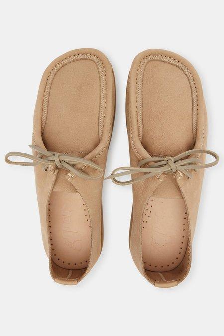 Yogi Footwear Willard Bootie - Nude Pink