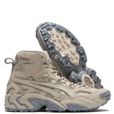 ASICS Gel-Nandi Hi Sneakers - Putty