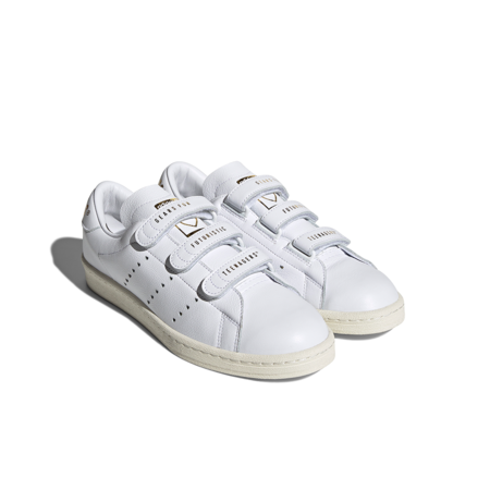 Human Made x adidas UNOFCL HM SNEAKER - FTWR White / FTWR White / Off White