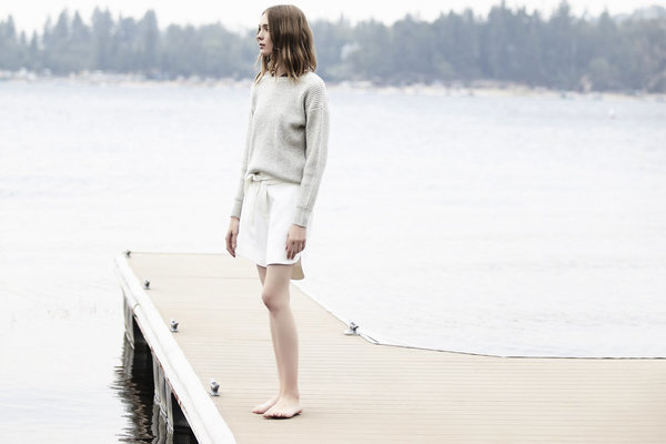 Callahan Boyfriend Sweater Exclusive