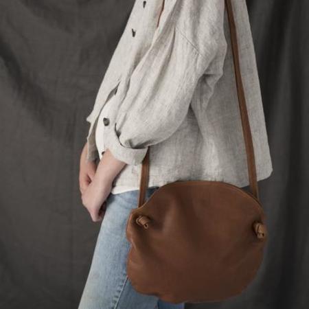 Erin Templeton Linen Jacket
