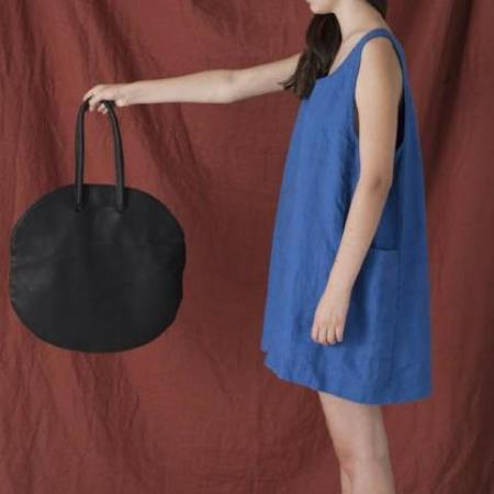 Erin Templeton Tank Dress - Cobalt