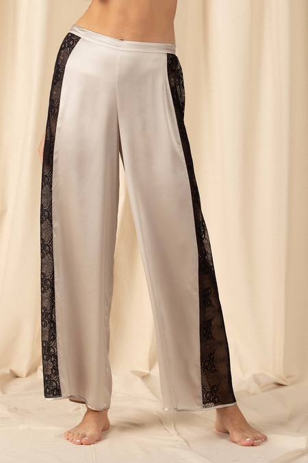 nk imode Mischa Lace Trousers
