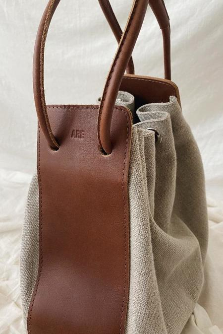 ARE Studio Martine Bag - Anaise Natural