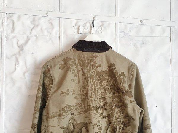 Ralph Lauren Vintage Hunting Jacket