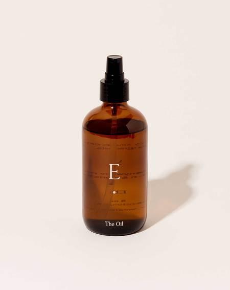 Ebi The Oil