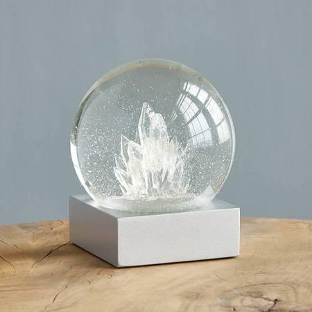 Snow Globes Crystal Snow Globe