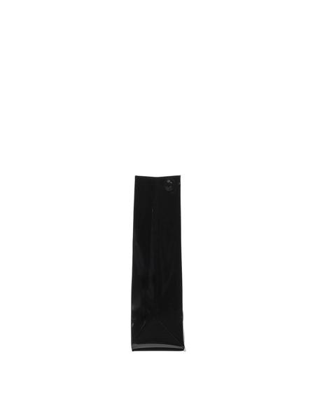 Nana Nana A4 Opaque Bag - Matte Black