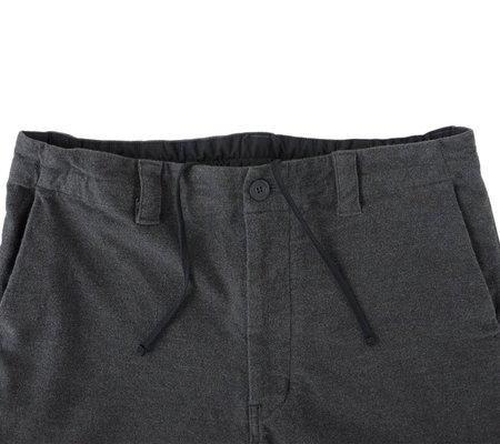 Still By Hand Easy Pants - Moleskin Grey