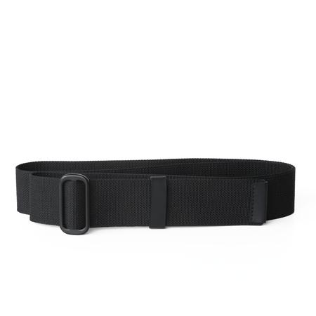 MAKR Tri Glide Belt - Black