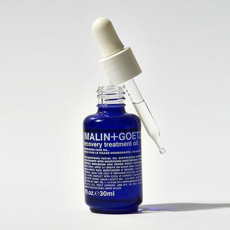 MALIN+GOETZ recovery treatment oil - 30ml