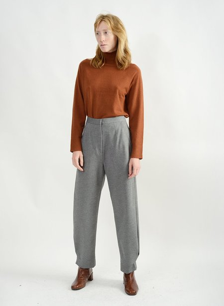 MiMi Frocks LeMaire Pant - Grey