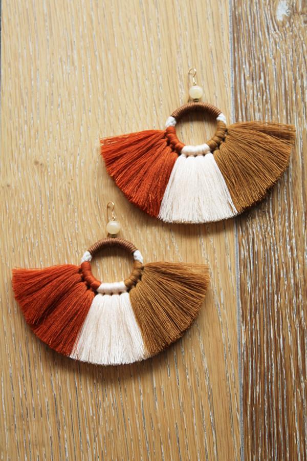 ora-c olivia earrings