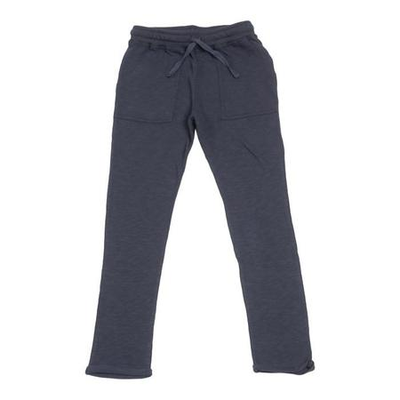 Kids Bonton Pants - Marine Pirate