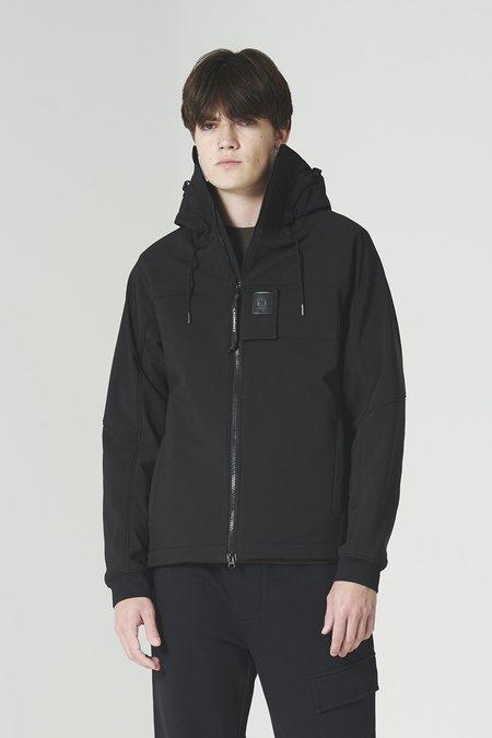 C.P. Company Shell Medium Jacket - Black