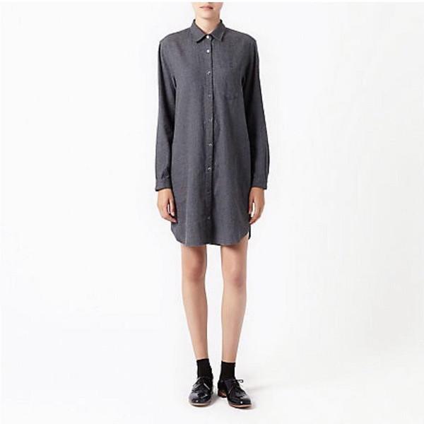 Steven Alan Classic Shirt Dress