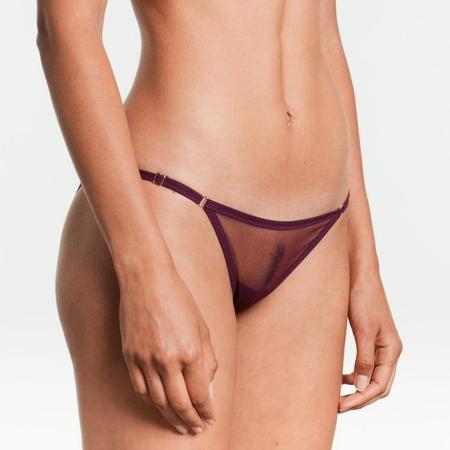 Yasmine Eslami Jeanne Mini Bikini Brief - Prince