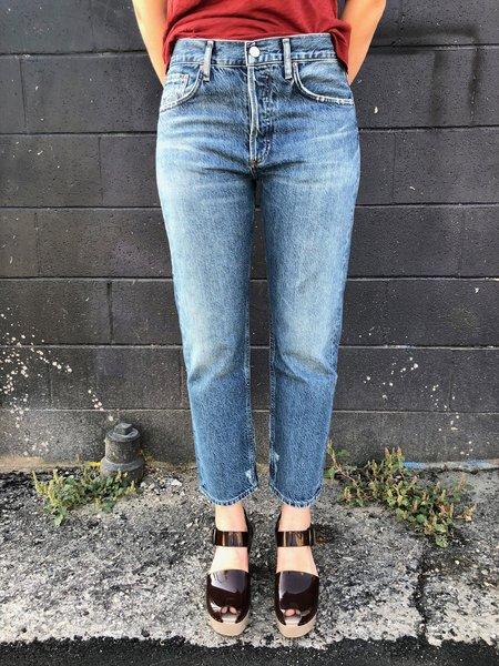 AGOLDE Parker Jeans - Evade