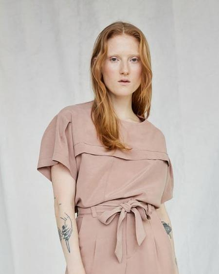 Eve Gravel Ever After Top
