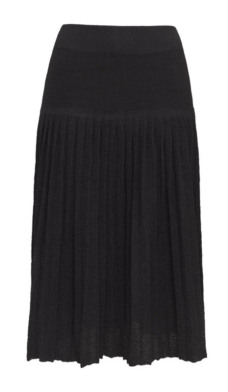 Eleven Six Lea Skirt - Black