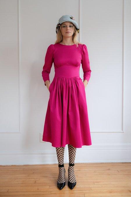 Rightful Owner Viola Dress - Pink
