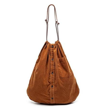 Erin Templeton Grocery Upcycled Bag