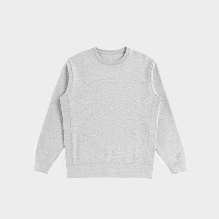 La BoticaThe Studio Sweatshirt - Concrete
