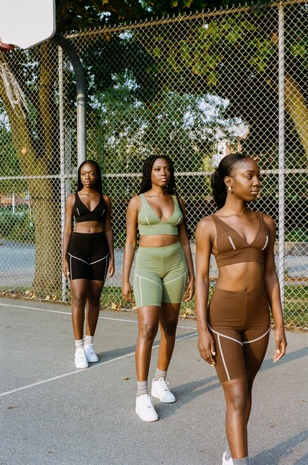 MARY YOUNG x Karena Evans 003 - Moss