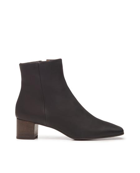 Coclico Gala Boot in Ringo Black/Tancio Heel