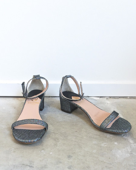 Dhara Galaxy Sandal by Brother Vellies