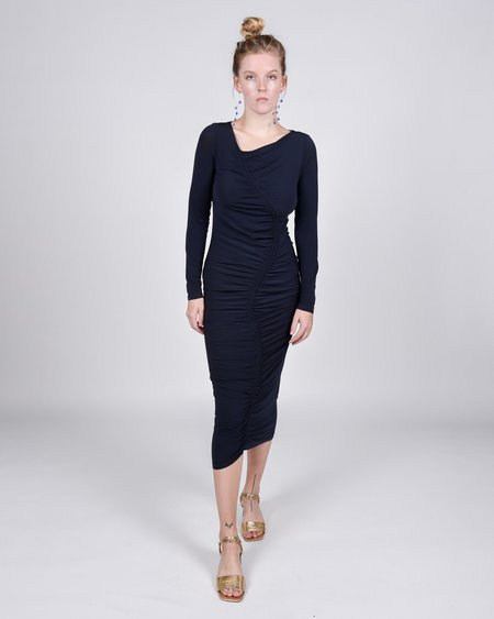 Paloma Wool Gobi Dress - Navy