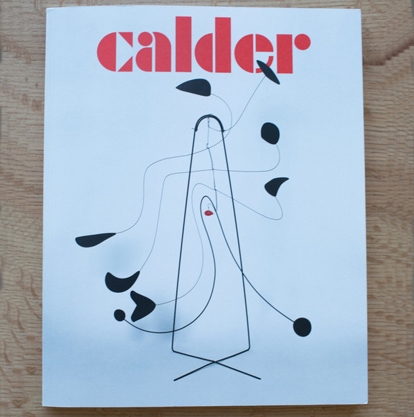 "WILDERlife ""Alexander Calder: Trees: Naming Abstraction"""