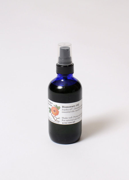 Conifer Bridges Herbal Honorary Oil