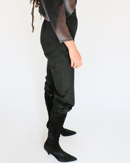 [Pre-loved] A Détacher Zipper Pants