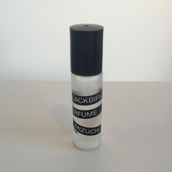 Blackbird Perfume
