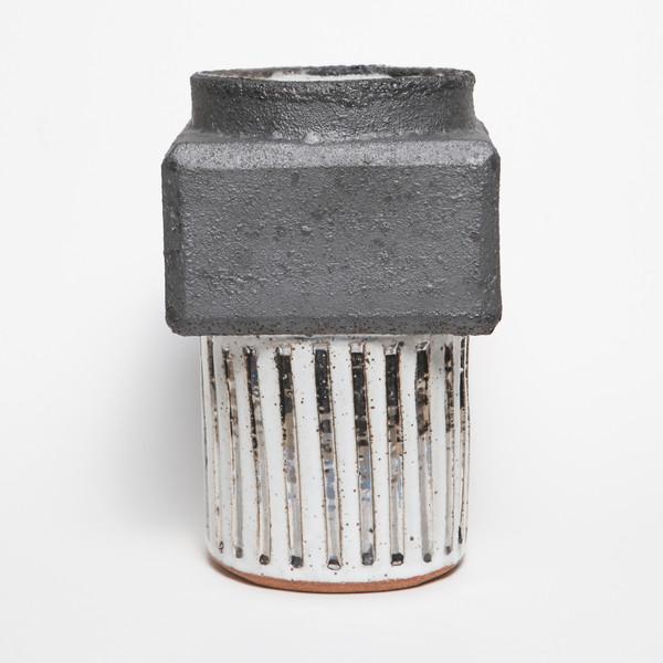 Bzippy & Co. Black Box Top in Luster
