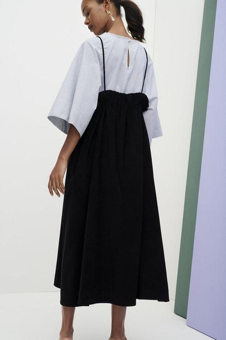 kowtow Florence Dress - Black