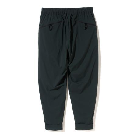 Alk Phenix Crank Pants Easy 2 (Karu Stretch x Technista 48) - Black